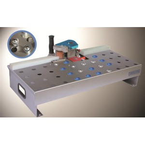 Приспособление SE 2001 для стационарного применения кромкооблицовочных станков
